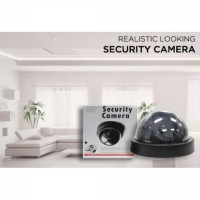 ☑ Dummy-Security Camera ☑ Fake CCTV ☑ Realistic Looking