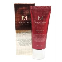 Missha Perfect Cover BB Cream 25ml