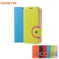 Baseus Rainbow Case for Samsung Galaxy S4