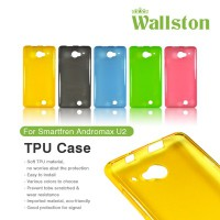 Wallston TPU Colorfull Smartfren Andromax U2