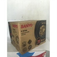 READY pompa air sanyo ph 75 a