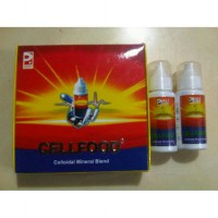 1box CELLFOOD Colloidal Mineral Blend