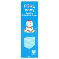 Pure Baby Soothing Cream 200ml