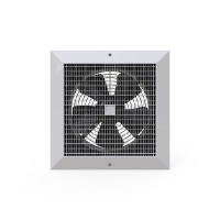 Maspion Ceiling Exhaust Fan CEF - 25 10 Inch
