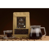 Aceh Gayo Arabica Specialty Coffee Natural Process 200gram