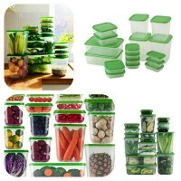 harga Ikea Pruta Food Container 17 Pcs Original elevenia.co.id