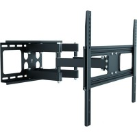 "Bervin Desk Bracket Adjustable LED TV 37""- 70"" - Hitam"