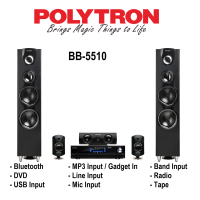 POLYTRON BIG BAND BB-5510