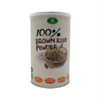 OH GREEN 100% Brown Rice Powder 500 gram