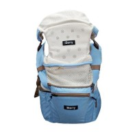 iBerry Windsor Hip Seat 9in1 Sky Blue
