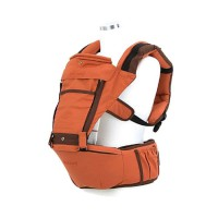 Bothbaby Hipseat Carrier Cozy Orange Gendongan Bayi