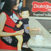 dialogue hipseat orion series