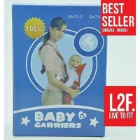 Gendongan Bayi Carriers Multifunctional Sling Original