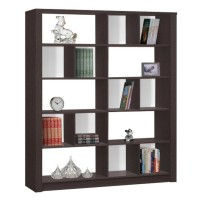 Graver Furniture Lemari Display LH 2609