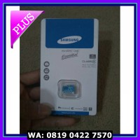 (Dijamin) MMC MEMORY MICRO SD SAMSUNG 32GB EVO NEW PACKING