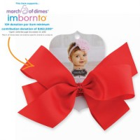 Mudpie RED Jumbow SOFT HEADBAND #1512069