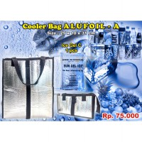 Cooler Bag Alufoil A