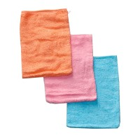 wash lap 3 pcs - bahan handuk - for baby