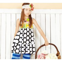 Mudpie SB LILI DOTSY DRESS #SBSP1511