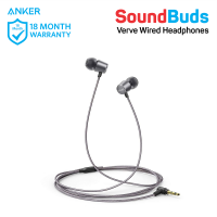 Earphone Anker SoundBuds Verve B2C - A3802