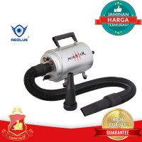 Pet Dryer Aeolus Monster H 901 GT / Blower Anjing Kucing Hewan