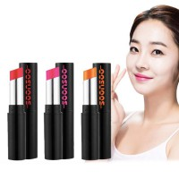 [Made in Korea] Soonsoo Celeb Lipstick (red/pink/orange-1 Color) (SS_004)