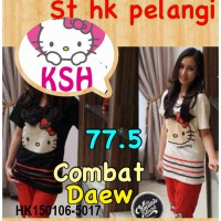 STELAN HELLO KITTY PELANGI (HK150106-5017)