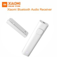 Obral Xiaomi Wireless Bluetooth 4.2 Audio Receiver Adapter 3.5mm Jack AUX