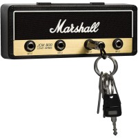 Marshall Key Chain Holder Jack Rack II JCM800