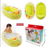 Fisher Price Inflatable Tub