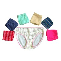 Buy 1 Get 6 (Free Ongkir) Paket Brief Nylon Micro isi 6 pcs available size s - xl