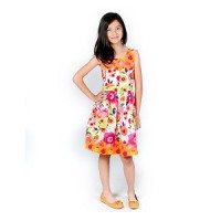 Mudpie JTP Florabella Lauri Dress