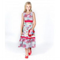 Mudpie JTP Kortori Donna Dress