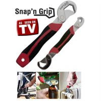 Snap N Grip / Kunci Pas Serbaguna / Kunci Inggris Multifungsi / As Seen On TV