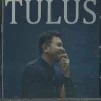 TULUS - GAJAH NEW SEALED