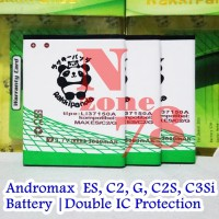 Baterai Andromax C2 Andromax ES Double Ic Protection