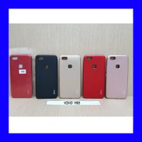 Vivo Y83 - Baby Skin TPU Soft Case Casing Cover