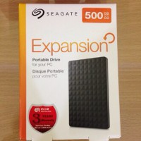 HDD EXT 1TB SEAGATE