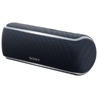 Sony Extra Bass Portable Bluetooth Speaker SRS - XB21 - Black