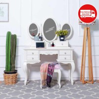 THE OLIVE HOUSE - MEJA RIAS QUEEN ANNE CONSOLE