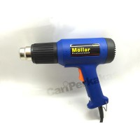 Hot Air Gun / Heat Gun MOLLAR MLR-HG003
