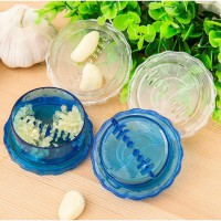 Garlic Pro Mini Pencacah bawang putih alat dapur household kitchen top