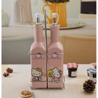 BOTOL KECAP HELLO KITTY