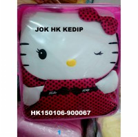 JJOK MOBIL HELLO KITTY MATA KEDIP
