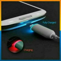 LIMITED EDITION | Kabel Data LED Samsung | Charging Color High Speed