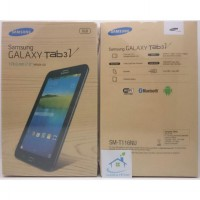 Samsung Galaxy Tab 3 V 1/8GB T1161C SN Black