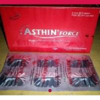 Asthin Force/box