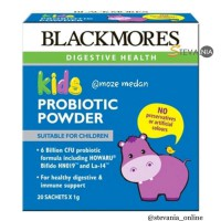 Blackmores Kids Probiotic Powder 20X1GR