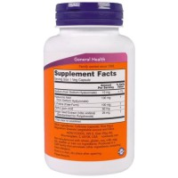 Now Foods, Hyaluronic Acid, Double Strength, 100 mg, 12