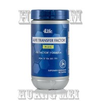TF TRIFACTOR PLUS FORMULA